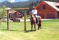 Double Diamond Ranch B&B