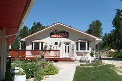 South Dakota Bed & Breakfast